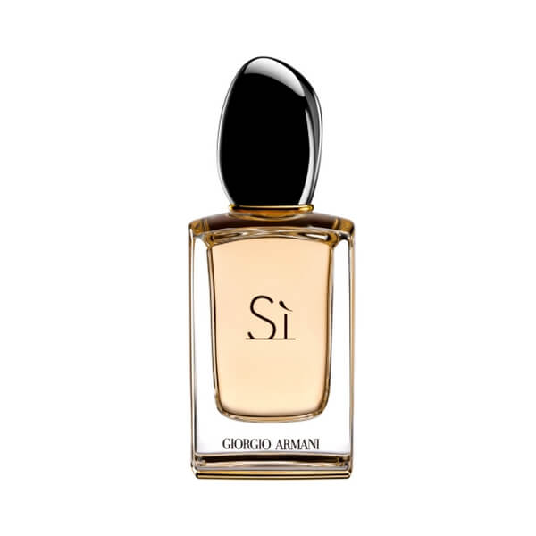 Giorgio Armani Si EDP 100ml Buy Makeup NZ