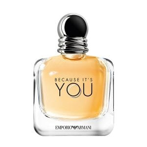 Giorgio Armani_Beause Its Your_EDP 30ml Buy Makeup NZ