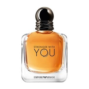 Giorgio Armani_Stronger With You_EDT 90ml Buy Makeup NZ