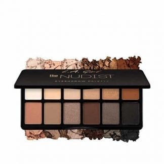 LA Girl Fanatic Eyeshadow Palette The Nudist