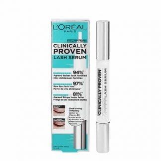Loreal Paris Clinically Proven Lash Serum Botox