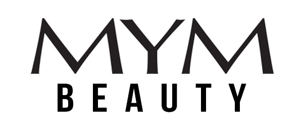 MYM Beauty Logo full