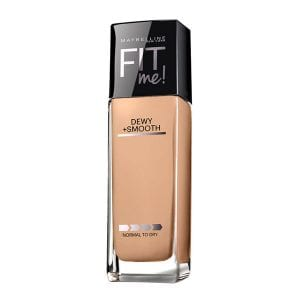 Maybelline_New York_Fit Me Foundation_225 Medium Buff