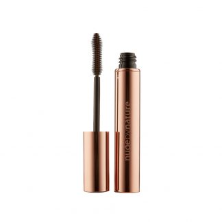 Allure Defining Mascara 02 Brown
