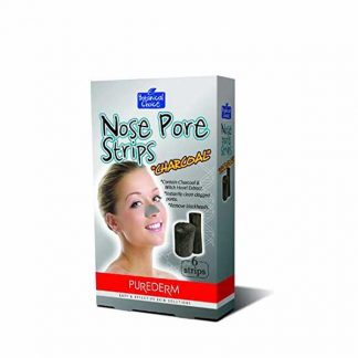 Botanical Choice Nose Pore Strips Charcoal