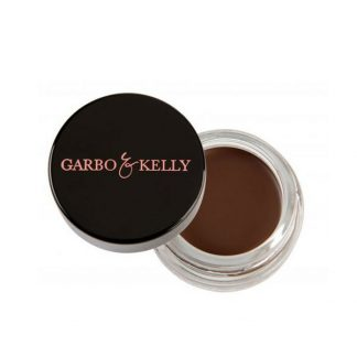 Garbo Kelly Brow Pomade Cocoa