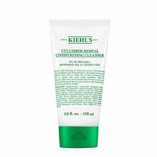 Kiehls Cucumber Herbal Conditioning Cleanser 150ml