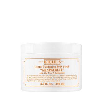 Kiehls Gently Exfoliating Body Scrub Grapefruit 250ml