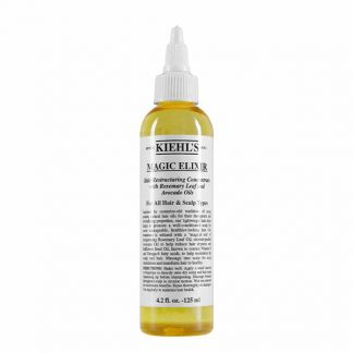 Kiehls Magic Elixir Hair Restructiring Concentrate with Rosemary and Avocado 125ml