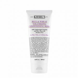 Kiehls Rice Wheat Volumizing Conditioning Rinse