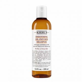 Kiehls Smoothing Oil Infused Shampoo 250ml