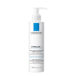 Derma-Smoothing Hydrating Cleansing Cream
