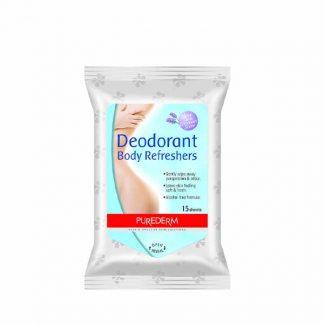 Purederm Deodorant Body Refreshers