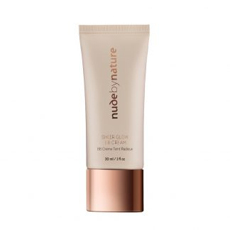 Sheer Glow BB Cream in 01 Porcelain