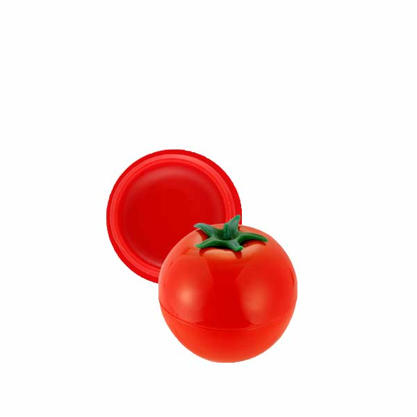 TONYMOLY_Mini Cheery Tomato Lip Balm