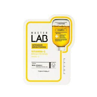 Tony Moly Master Lab Mask Vitamin C