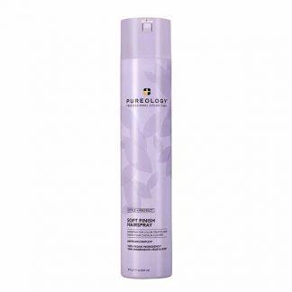 Pureology Soft Finish Spray_