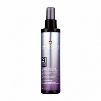Pureology_Colour Fanatic Multi Tasking Leave In Spray 200ml