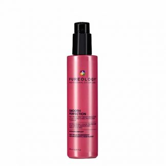 Pureology_Smooth Perfection Heat Protection Smoothing Lotion 195ml
