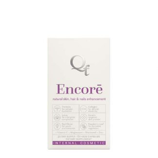 QT Encorē For Her – Natural Skin, Hair & Nails Enhancement_1