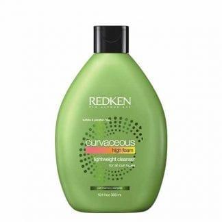 Redken_Curvaceous High Foam Shampoo