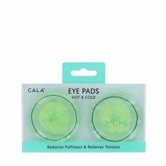 Cala Hot & Cold Eye Pads - Cucumber