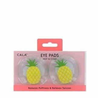 Cala Hot & Cold Eye Pads - Pineapple