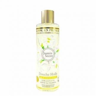 Jasmin Secret Shower Oil 250ml