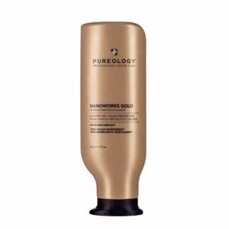 Pureology-Nanoworks-Gold-Conditioner-250ml