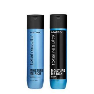 Matrix Moisture Me Rich Shampoo & Conditioner DUO